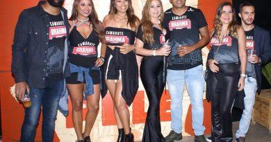 BEM NA FOTO – Confira os flashes da Coluna Social das duas últimas noites do Jaguariúna Rodeo Festival.