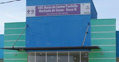 Prefeitura inaugura UBS da Vila Jorge Zambon nesta sexta-feira, 28 de setembro