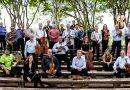 Orquestra Sinfônica da Unicamp se apresenta em Holambra na quinta-feira, dia 18