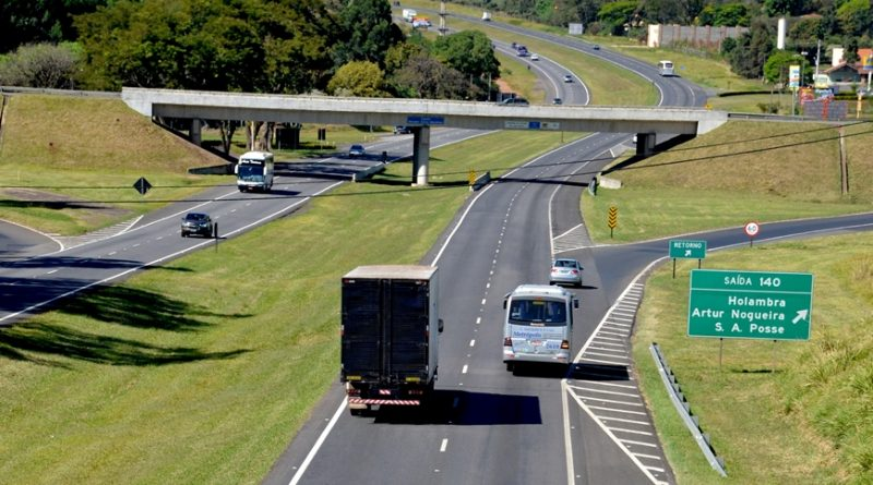 Rodovia SP-340 é eleita a segunda melhor  do país