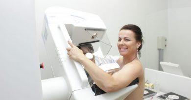 """""""Jaguariúna Rosa"""" conta com ações de prevenção e conscientização sobre o câncer de mama"""