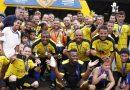 12 de Setembro conquista o título do Campeonato de Futebol Veterano