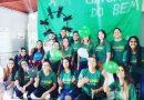 Gincana do Bem aproxima alunos da UniFAJ e instituições do terceiro setor