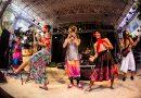 Carnaval de Amparo terá três dias de Groove