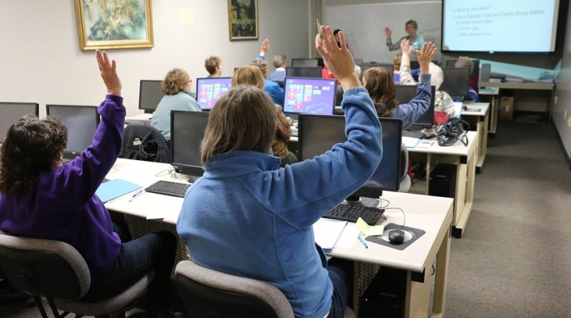Estão abertas as inscrições para cursos gratuitos de informática em Jaguariúna