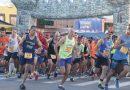 """Corrida e caminhada """"Rei e Rainha da Colina"""" reúne cerca de mil atletas de 45 cidades em Jaguariúna"""
