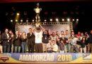 Times campeões, homenageados e destaques do Amadorzão Jaguariúna recebem prêmios em cerimônia especial