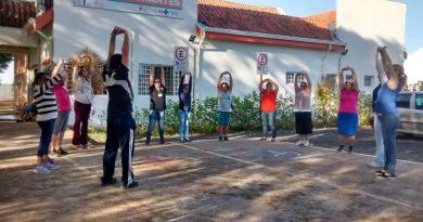 29 de maio – Dia do Desafio motiva a população para a prática de atividade física