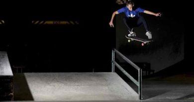 Skatista de Jaguariúna participa de Circuito Brasileiro de Skate e pode garantir uma vaga nas Olimpíadas de Tóquio 2020