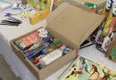 Prefeitura de Jaguariúna inicia distribuição de Kit Escolar para os alunos da rede municipal