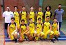 Na semana de aniversário, basquete de Jaguariúna conquista bons resultados na LMB