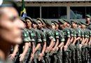 Junta Militar da Posse convoca nascidos em 2001 de 16 a 20 de setembro