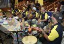Projeto Samba no Parque também comemora o aniversário de Jaguariúna