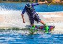 Atletas de wakeboard se reúnem em campeonato no Naga Wake Park