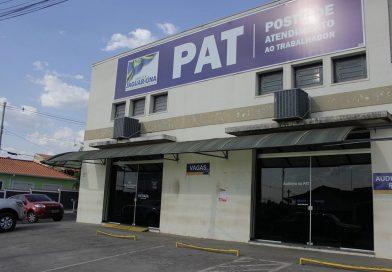 PAT de Jaguariúna está com vaga para 23 funções