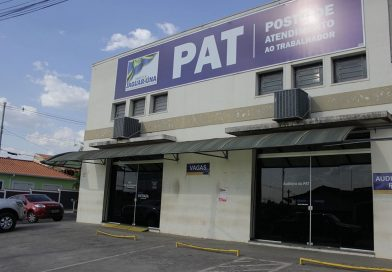 PAT oferece atendimento mediante agendamento