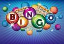 Domingo é dia de bingo