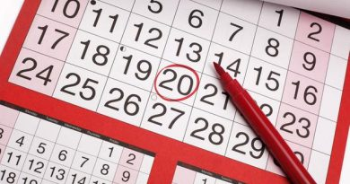 Número de feriados nacionais prolongados vai dobrar em 2020; confira lista