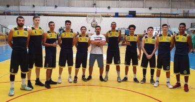Equipes de basquete de Jaguariúna continuam em disputas regionais