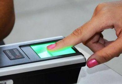 """Cartório Eleitoral realiza plantões para o """"Cadastro Obrigatório de Biometria"""" em Pedreira"""