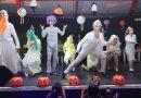 2º Halloween Teen leva mais de 4 mil pessoas ao Parque Santa Maria