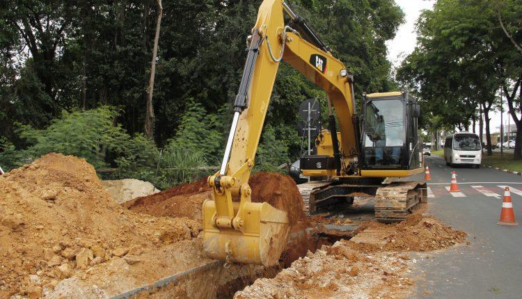Nova rede coletora amplia para 80% esgoto tratado em Jaguariúna