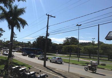 Alteração em vias de trânsito em Jaguariúna nesta quarta-feira, 13