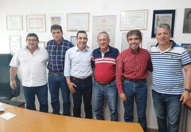 Tarcísio e seu grupo político vão para o PSDB