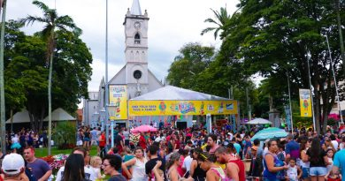Carnaval 2020: Mobilidade Urbana comunica alterações de trânsito no entorno da Praça Umbelina Bueno
