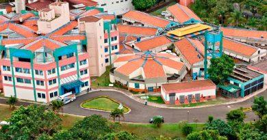 Centro Infantil Boldrini doa materiais para hospital dos Expedicionários da Saúde em Campinas na missão Covid-19