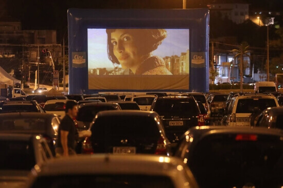 Com cinema drive-in e lives musicais, Prefeitura divulga programação de aniversário de Jaguariúna