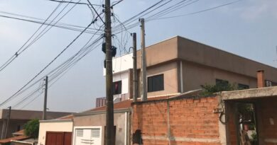 Homem morre atingido por descarga elétrica durante substituição de poste em Artur Nogueira